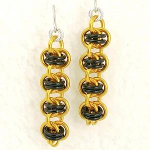 Cade earrings